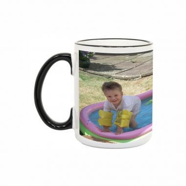 Accent Mug